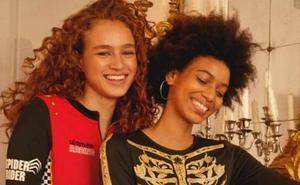 Estos son los disfraces de H&M que van a triunfar este Halloween