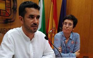 El portavoz de Jaén en Común lo deja
