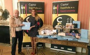 Almería confirma hoy que será capital de la gastronomía en 2019