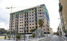 La tercera fase de Santa Adela finaliza su estructura