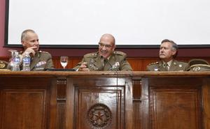 El JEMAD destaca que el elemento esencial de las Fuerzas Armadas es su personal