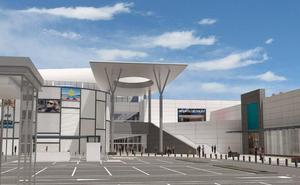 Habrá alfombra roja para inaugurar el Centro Comercial Torrecárdenas