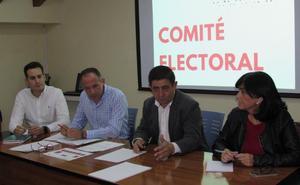 El PSOE inicia la precampaña a las autonómicas y se marca mejorar el resultado de 2015