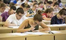 «Son muchas las personas sobrecualificadas que reclaman un empleo para graduados en ESO»