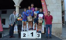 La Sierra de Baza, escenario del Trofeo Nazaríes, puntuable para la Liga Española