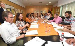 Alcaldes y entidades respaldan la ampliación del territorio del Geoparque de Granada