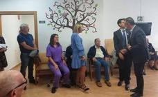 La Asociación Parkinson Granada acoge unas jornadas de puertas abiertas para dar a conocer sus servicios