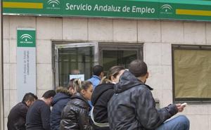 Amplían el plazo para proyectos del plan de empleo 45+, que beneficiarán a 1.300 desempleados en Granada