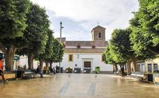 La rotura de una tubería cuatro días enfrenta al Ayuntamiento de Huércal y a la Mancomunidad del Bajo Andarax