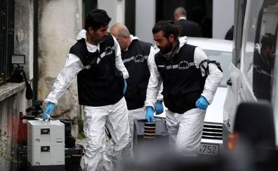 Buscan el rastro de Khashoggi en la casa del cónsul saudí