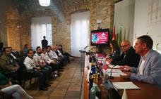 Jaén será el referente del turismo de interior del 26 al 28 de octubre