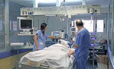 Hasta 130 centros y unidades sanitarias de Andalucía cuentan con un reconocimiento por su especial atención al dolor