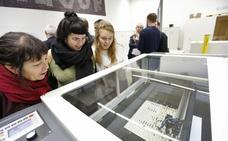 La UGR inaugura un laboratorio en el que se pueden hacer todo tipo de objetos