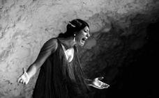 Elyhé Heredia, una nueva voz para el flamenco granadino