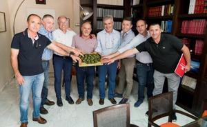 Unica Group, CASI, Biosabor y Granada La Palma se alían y constituyen Verdita