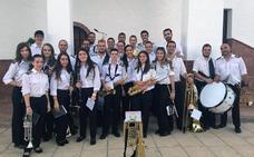 La Asociación Cultural y Musical Virgen de la Cabeza de Montejícar: banda de bandas con amplio repertorio