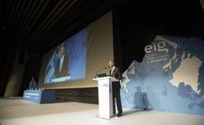Apertura de curso de la Escuela Internacional de Gerencia en Granada