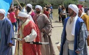 La Rebelión de los Moriscos provocó la despoblación de 80.000 personas