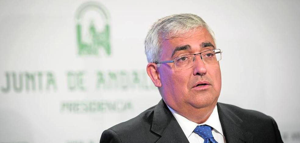 Andalucía sale con éxito a los mercados financieros