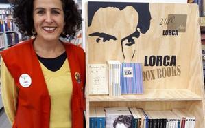 Las librerías de Granada incorporan el 'Box Lorca' en el 120 aniversario del poeta