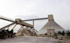 Pleno extraordinario en Gádor por el cierre de la fábrica cementera