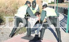 El detenido por el homicidio del Guardia Civil de Granada ya ha pasado a disposición judicial