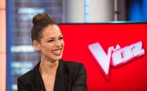 Eva González deja Masterchef y ficha por 'La Voz' en Antena 3