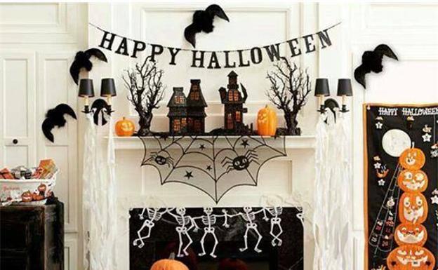 5 ideas para decorar tu casa para halloween sin gastar for Ideas para decorar la casa sin gastar mucho