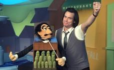 Jim Carrey y Michel Gondry dan la sorpresa con 'Kidding'