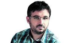Vuelve Jordi Évole: «'Salvados' siempre busca fiscalizar al Gobierno»