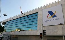 La renovada sede de la Agencia Tributaria abrirá al público a finales de octubre