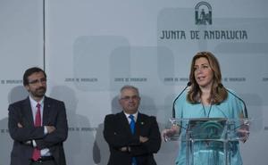 La UJA cifra en unos 34 millones de euros la deuda pendiente de saldar por parte de la Junta