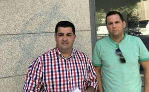 Condenan a un empresario del caso 'Rambla de Albox' que amenazó al portavoz del PP
