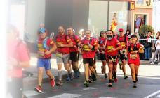 La Desértica: la carrera de ultrafondo en Almería