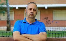 «El franquismo ha sido el crimen perfecto en este país»