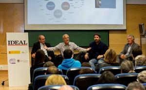 El Foro de IDEAL reúne a científicos, gestores y usuarios en torno a Sierra Nevada