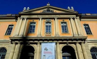 La Academia Sueca designa a un nuevo miembro tras el escándalo que aplazó el Nobel de Literatura
