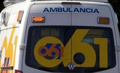 Muere una anciana de 84 años al caerse en la calle y esperar más de 40 minutos por la ambulancia