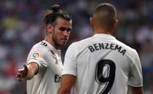 Al Real Madrid se le descuadra el balance ofensivo