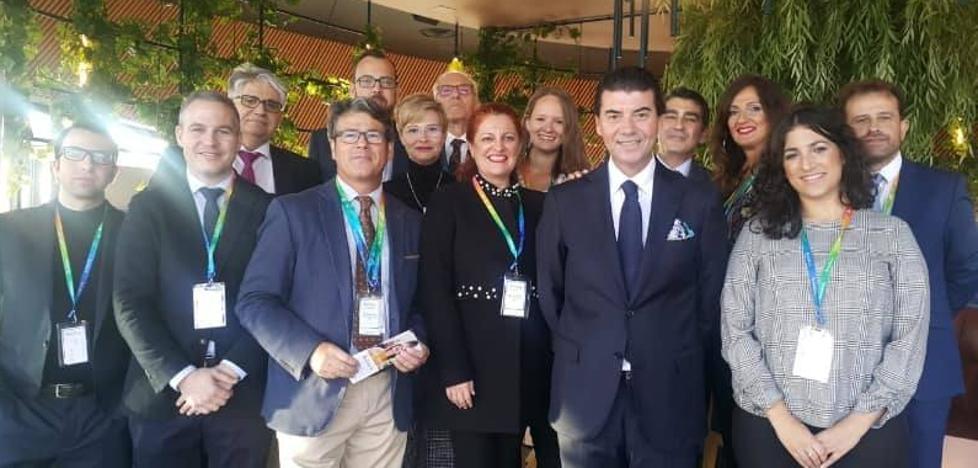 La Costa Tropical aprovecha el aumento de vuelos de Noruega a Málaga para captar turistas