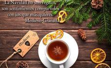 Prepara la Navidad con los mejores tés para tu familia