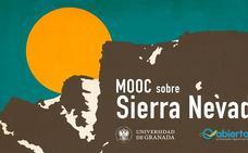 Un MOOC sobre Sierra Nevada