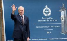 Sandel, Premio Princesa de Asturias 2018 de Ciencias Sociales: «Las redes sociales se han convertido en un instrumento de manipulación»