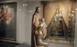 Fundación Unicaja expone cinco centurias de arte religioso de su colección