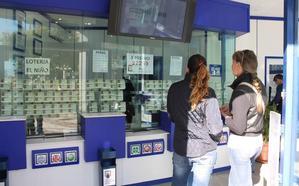 El primer premio de 600.000 euros de la Lotería Nacional toca en Albox