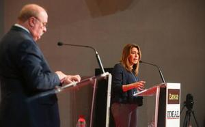Los directores de Ideal de Granada y Diario de Sevilla debatirán sobre el futuro de Andalucía en Málaga