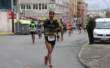 La Desértica bate récord con 3.500 participantes