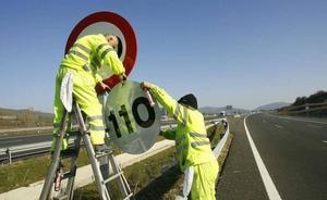 Este es el nuevo cambio de la velocidad máxima en carretera propuesto por expertos en sanidad