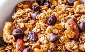 Alertan de la presencia de un alimento no declarado en productos distribuidos en Andalucía