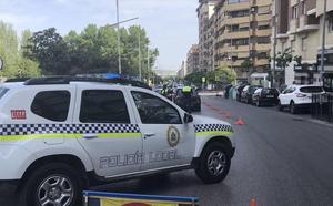 Policías locales de la provincia de Jaén se forman en supuestos de violencia de género
